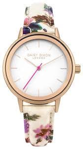 <b>Наручные часы DAISY DIXON</b> DD049WP — купить по выгодной ...