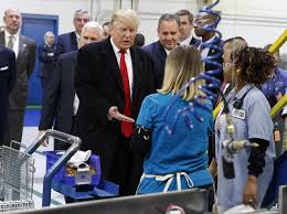 carrier deal touted by trump unusual for na money fm carrier deal touted by trump unusual for na