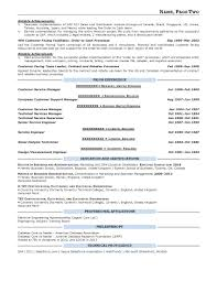 executive resume samples resume prime business process leader resume sample