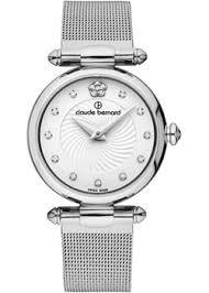 Швейцарские наручные женские <b>часы Claude Bernard</b> 20500 ...