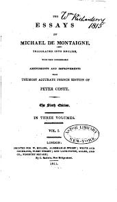 17 best images about proust s muses livres the essays of michael de montaigne