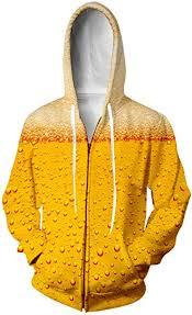 chicolife Graphic <b>Zip</b> Hoodie, Mens <b>Womens</b> 3D Printed Hoodies ...