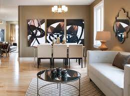dining room khaki tone: khaki color dining room rustic with beige sofa medium tone wood coffee tables