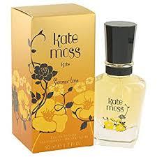 Kate Moss Summer Time by Kate Moss 1.7 oz Eau ... - Amazon.com