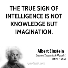 Intelligence Quotes Quotations. QuotesGram via Relatably.com