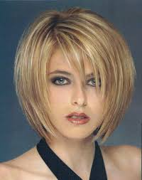 Short Layer Hair Style cool ideas for short thin hair and round faces many women with 5031 by wearticles.com