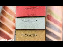 <b>Makeup Revolution Precious Stone</b> Rose Quartz, Diamond, Ruby ...