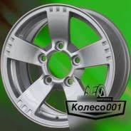 Колесные диски K&K <b>Камелот</b> - купить литые, кованые и ...