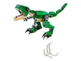 Creator <b>3</b>-in-1 | Themes | Official LEGO® Shop US