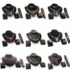Наборы бижутерия - огромный выбор по лучшим ценам | eBay