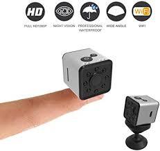 <b>SQ13 Mini Camera</b> WiFi SQ13 Rcamara espia 1080P HD: Amazon ...