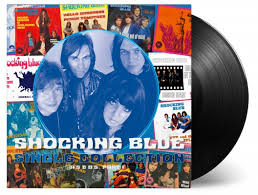 <b>SHOCKING BLUE</b> - <b>SINGLE</b> COLLECTION (PART 1) - Music On Vinyl