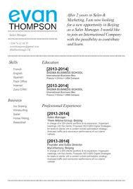 cv templates · mycvfactoryview the product