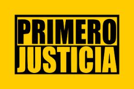 Resultado de imagen para primero justicia logo