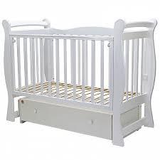 Каталог <b>Кроватка детская Топотушки</b> Валенсия 6 маятник от ...