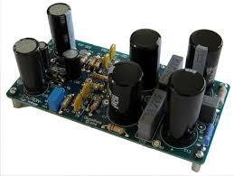 <b>New</b> Low-Voltage and <b>High</b>-<b>Voltage Regulator</b> Kits