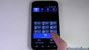 How To Set Speed Dial (for Android) - YouTube