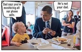 Top 10 NSA-Spying Memes & their Online Privacy Solutions via Relatably.com