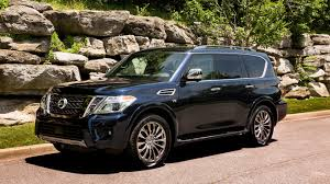 <b>Nissan Armada</b> Reviews & Prices - New & Used Armada Models ...