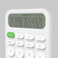 <b>Калькулятор Xiaomi MiiiW</b> Calculator - купить по выгодной цене ...