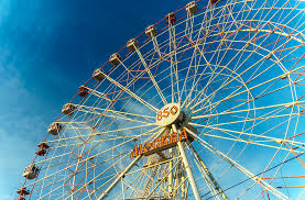 Moscow's Ferris <b>Wheel</b>   Parker Wilson   Flickr