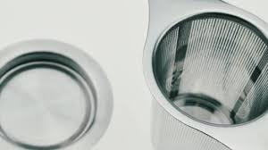 China <b>Reusable</b> 304 Stainless Steel Filter <b>Mesh Tea Infuser</b> Strainer ...