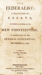 federalists essays federalist papers primary documents of american federalist vs anti federalist essay buy essay middot federalists essaysthe federalist papers