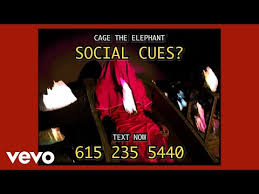 <b>Cage The Elephant</b> - Ready To Let Go (Official Video) - YouTube