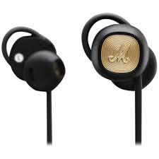 <b>Marshall Minor</b> II <b>Bluetooth</b> Wireless In-Ear Headphones Black ...