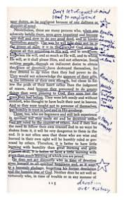 slow reads   how to mark a book marked page