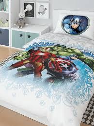 52% Disney <b>Комплект постельного белья MARVEL</b> Hulk, Iron man