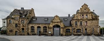 Wetter (Ruhr) station