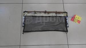 <b>Сетка в багажник Mitsubishi</b> Pajero, Montero 3 1999-2006 Номер ...