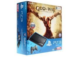Отзывы покупателей о Игровая <b>приставка Sony</b> PlayStation 3 ...