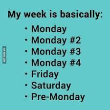 Monday Memes on Pinterest | Lol, Meme and So Funny via Relatably.com