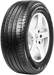 Pirelli Scorpion Verde All Season Plus Touring Radial ... - Amazon.com