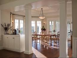 collect this idea column ideas_interiors drywall beautiful living room pillar