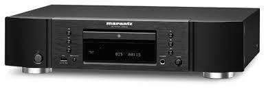 <b>CD</b>-<b>проигрыватель Marantz</b> CD6006 — купить по выгодной цене ...