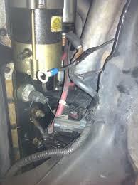 lt1 starter wiring probems ls1tech camaro and firebird forum 1997 454 Chevy Starter Wiring lt1 starter wiring probems starter wire jpeg GM Starter Wiring