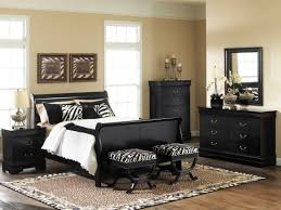 l awesome teenage girls bedroom design with modern black finish bedroom furniture and cool rectangular zebra pattern rugs above solid wood floors awesome teen bedroom furniture modern teen