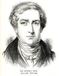 Sir Robert Peel. - 351034-sir-robert-peel