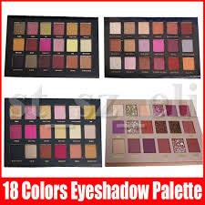 Beauty <b>Eye</b> Makeup Eyeshadow <b>18 Colors Eye</b> shadow <b>Textured</b> ...