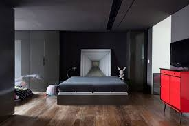 apartmentscool apartment bedroom decorating ideas with low wooden platfom bed and black carpet also apartment bedroom furniture