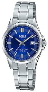 Наручные <b>часы CASIO LTS</b>-<b>100D</b>-2A2 — купить по выгодной ...