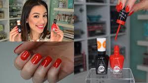 How I Paint My Nails - Using <b>Sally Hansen Miracle Gel</b> - YouTube