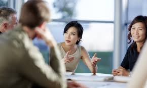 tips to build your career collaboration collaboration can be the determining factor in your career success here s how to do it
