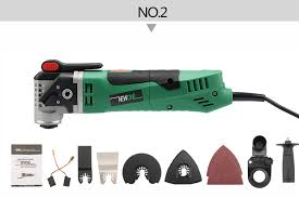 <b>350W Quick Release</b> Trimmer Tool Multi Function Oscillating Saw ...