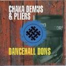 Dancehall Dons album by Chaka Demus