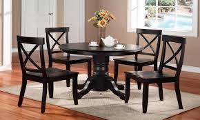 dining table ideas pedestal