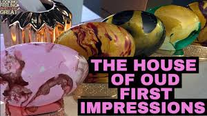 <b>The House Of Oud</b> First Impressions W/LolaScents ❤️ - YouTube